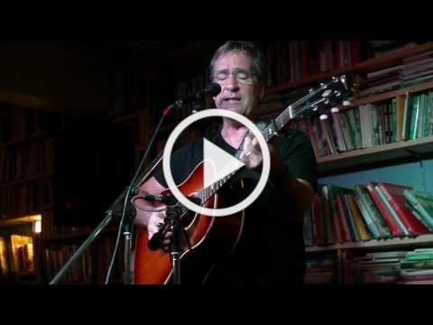 Richard Shindell - Reunion Hill (live)