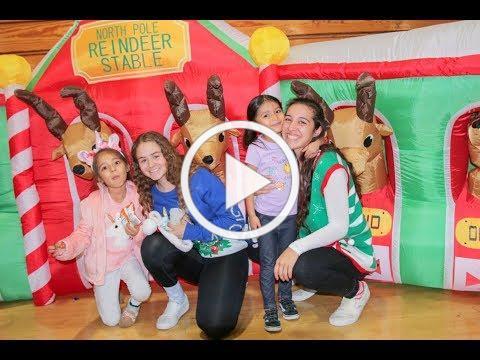 Pacifca's Annual Adopt-A-Child Creates Lasting Memories