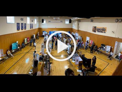 Thacher Montessori 2020 Annual Science Fair Highlights