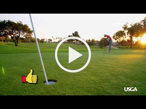 Rules of Golf Explained: The Flagstick (New for 2019)