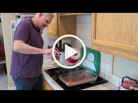 Pastor Phil Tries Making Spare Ribs