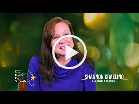 Shannon Kraeling