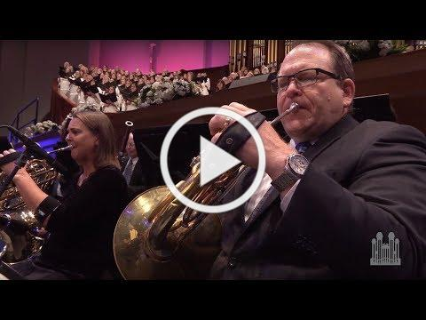 Come, Labor On - The Tabernacle Choir