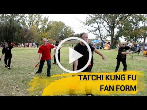 South Africa World Tai Chi Day 2018