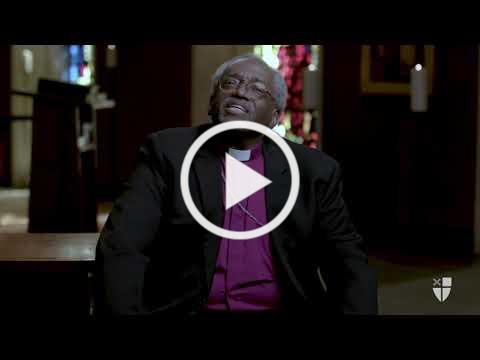 Presiding Bishop Michael Curry's message on engaging with the Census