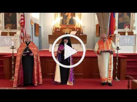 Prayer for Peace - September 2020