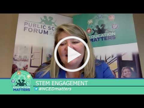 Education Matters ep. 152 STEM Engagement