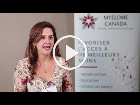 Myeloma Canada InfoVideo Series #1 - Vaccines