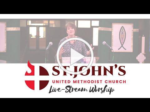 August 16, 2020 | Sunday Morning Worship