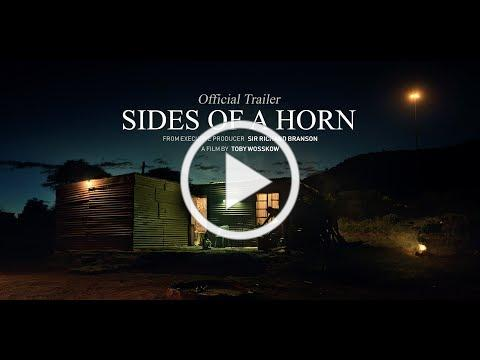 Sides of a Horn - Official Trailer (2019)