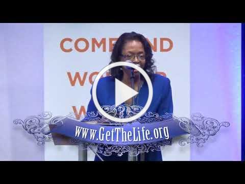 Be Still Guest Speaker Deborah Hoyles Life Church Sermon 11 4 2018