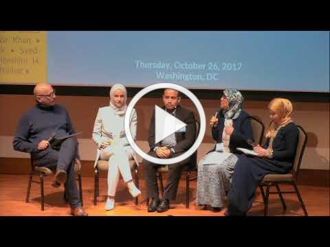 WISE Up Summit: Crafting an American Muslim Identity with Andy Shallal