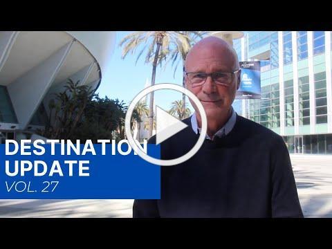 Visit Anaheim Destination Update (Vol. 27)