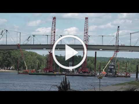 Levee Park - Project Update