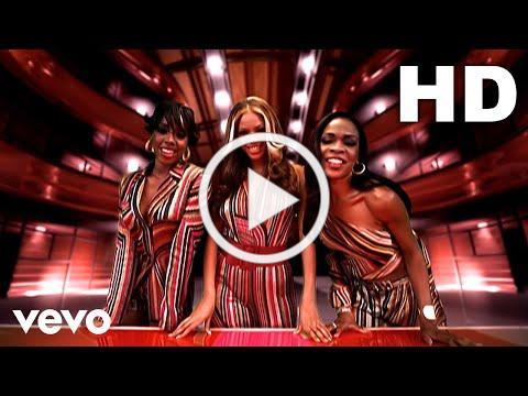 Destiny's Child - Independent Women, Pt. 1 (Official Video)
