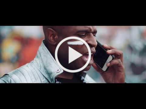 Alex Boyé - Bend Not Break [Official Video]