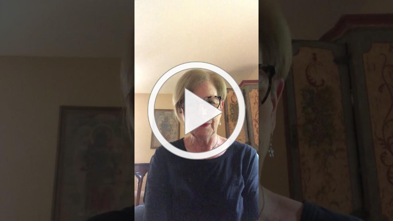 Lesslie Video Message 4.6.20