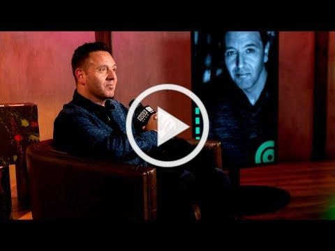 John Edward on discovering his psychic powers, sceptics and dealing with death