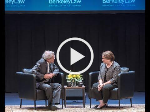 A Conversation with Associate Justice Elena Kagan of the Supreme Court of the United States