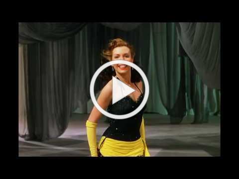 'Footloose' - Dancing In The Movies