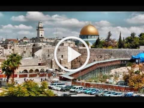 Oseh Shalom * Sam Glaser