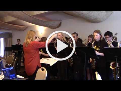 Fisher Jazz Band @ LG Rotary