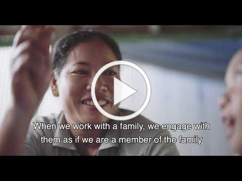 Inclusive Family-Based Care for Children with Disabilities