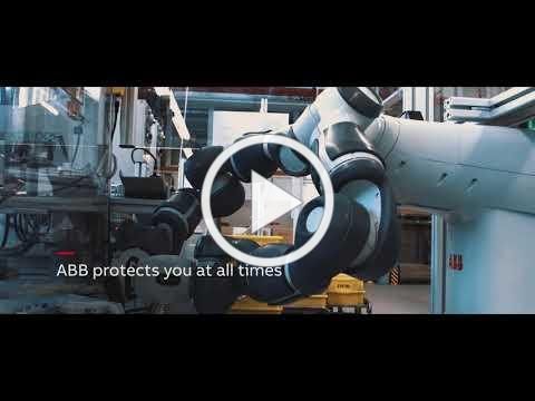 ABB machine safety solutions