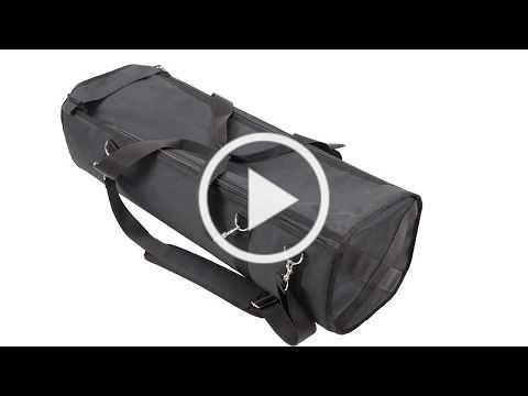 GHCBB Convertible Hardware Backpack Bag