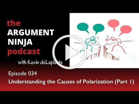 034 - Understanding the Causes of Polarization (Part 1): Depolarization Initiatives
