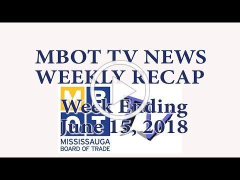 20180615 MBOT TV Weekly Recap