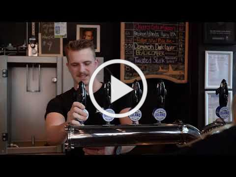 Vancouver Island Brewery - 2020 Chamber Award Nominee for Outstanding Workplace of the Year