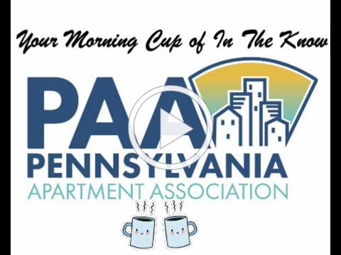 Your Morning Cup of In the Know!