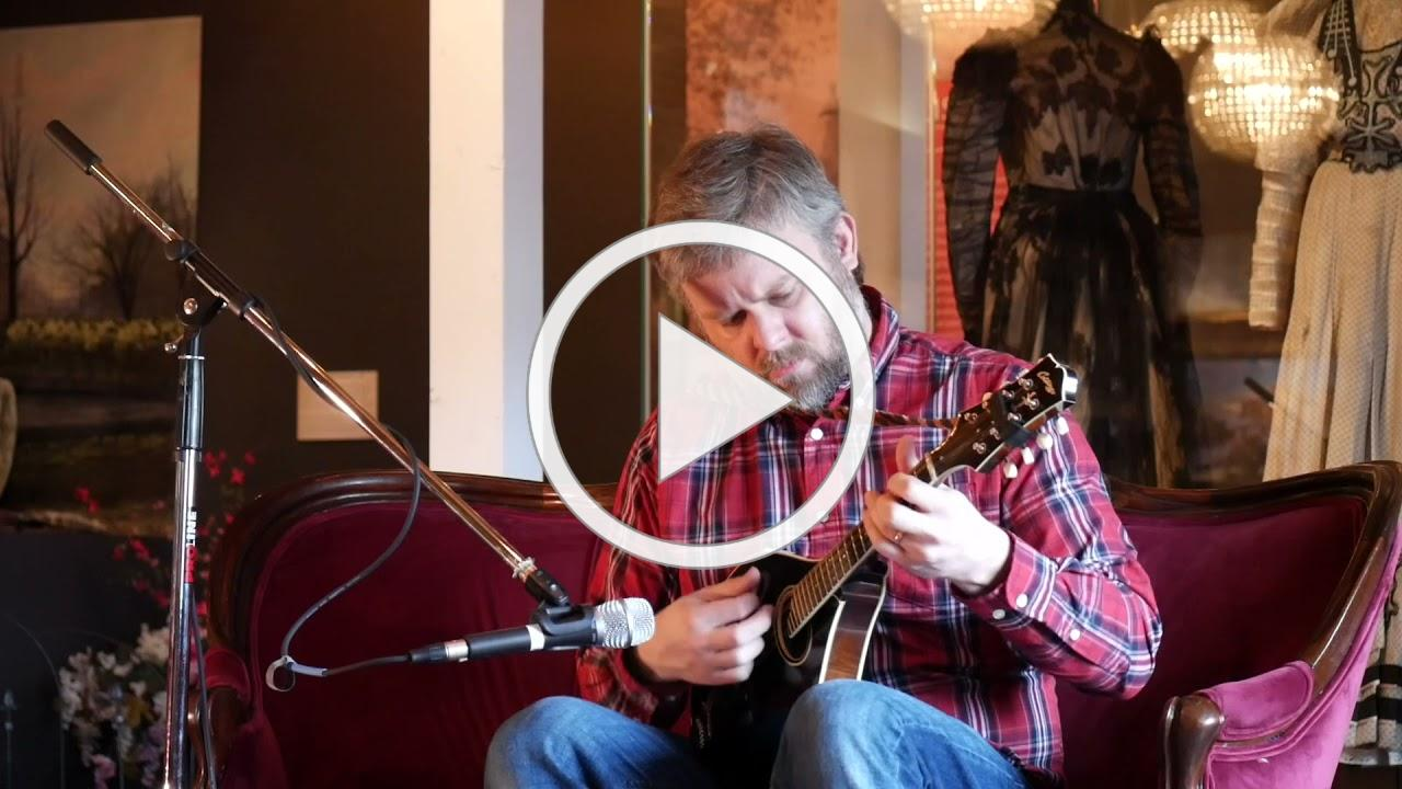 Kentucky Covers Kentucky: Mick Sullivan plays Birdie, based on arrangement by JP Fraley