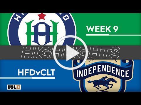 HIGHLIGHTS #HFDvCLT | 05-04-2019