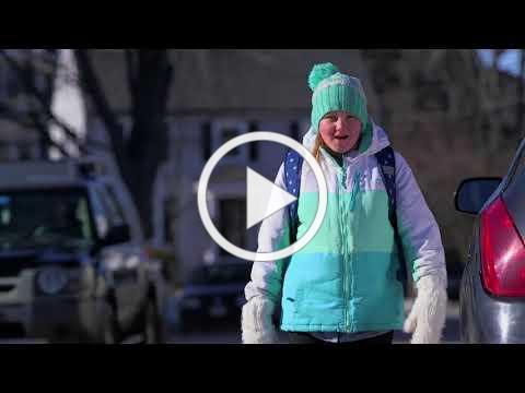 MeBHS Winter Pedestrian NLP18HI07THCC