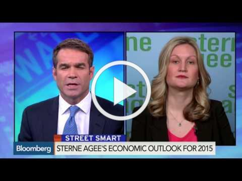 Lindsay Piegza on Bloomberg: Fed Has No Pressure to Raise Rates in Near Term