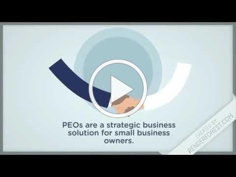 What's a PEO? - Focus OneSource | Trusted Advisor Video Series
