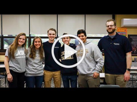 St. Francis Elementary School Partner Spotlight