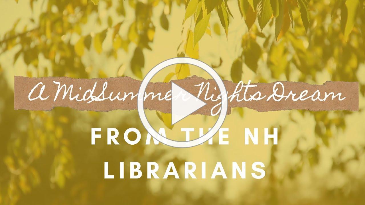 A Midsummer Night's Dream Table Read