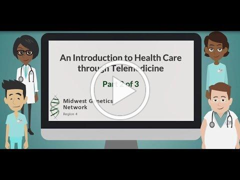 An Introduction to Health Care through Telemedicine: Part 2