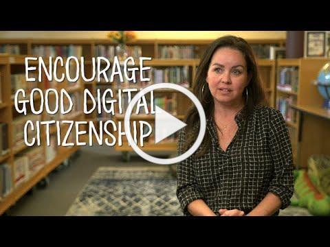 Implementing Digital Citizenship: Montgomery County Public Schools