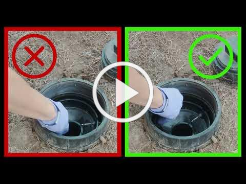 How to Maintain your Backwater Valve