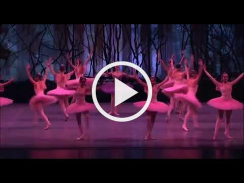 Music Worcester presents Moscow Festival Ballet's Sleeping Beauty - March 30, 2018