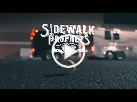 Sidewalk Prophets - Smile (Official Lyric Video)