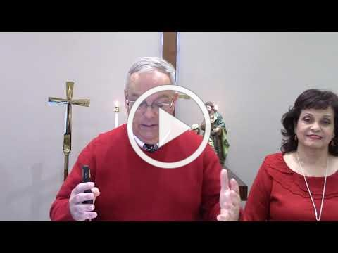 Christmas Eve Worship for December 24, 2020 with Good Shepherd UMC of North Fort Myers