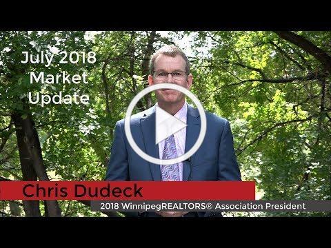 July 2018 Market Update