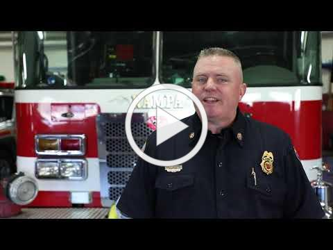 Nampa Fire Proposed Consolidation Public Presentation