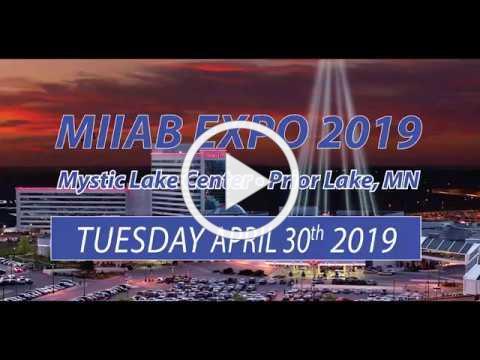 President's Award - MIIAB EXPO 2019