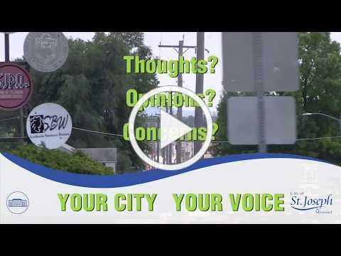 City Talk: October 14, 2019